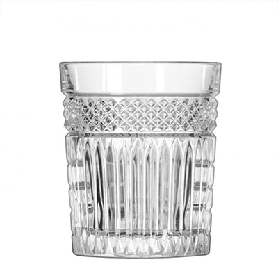 Vaso Bajo Radiant, 355 ml.