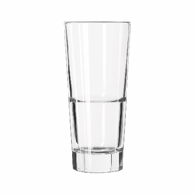 Vaso Alto Apilable Endeavor, 414 ml.