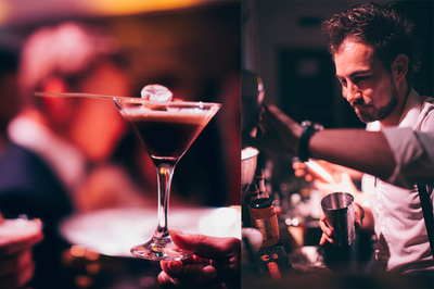Mixologists for events  London - PartymakerApp