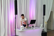 Book DJ for events- PartyMakerApp