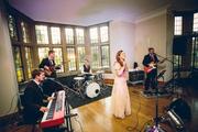 Function Band for events London - PartymakerApp