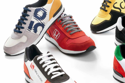 Brand Your Shoes | Customized Sneakers