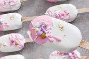 Cakes pops for events  - PartyMakerApp