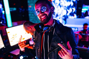 DJ for events London - PartyMakerApp