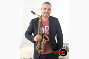 Book DJ and sax for events- PartyMakerApp