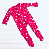 Footie Pajamas - Bold & Bright Boutique