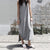 InsDresses Fashion Stylish Sleeveless Casual Plain Maxi Dresses