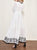 InsDresses Fashion Casual V Neck Inwrought Tassel Beaach Maxi Dresses