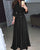 InsDresses Fashion Casual Slim Long Sleeve Maxi Dresses