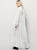 Ins Dresses Women Boho Embroidery Bohemian Maxi Long Dress