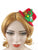 Christmas Tree Hat Shape Headwear