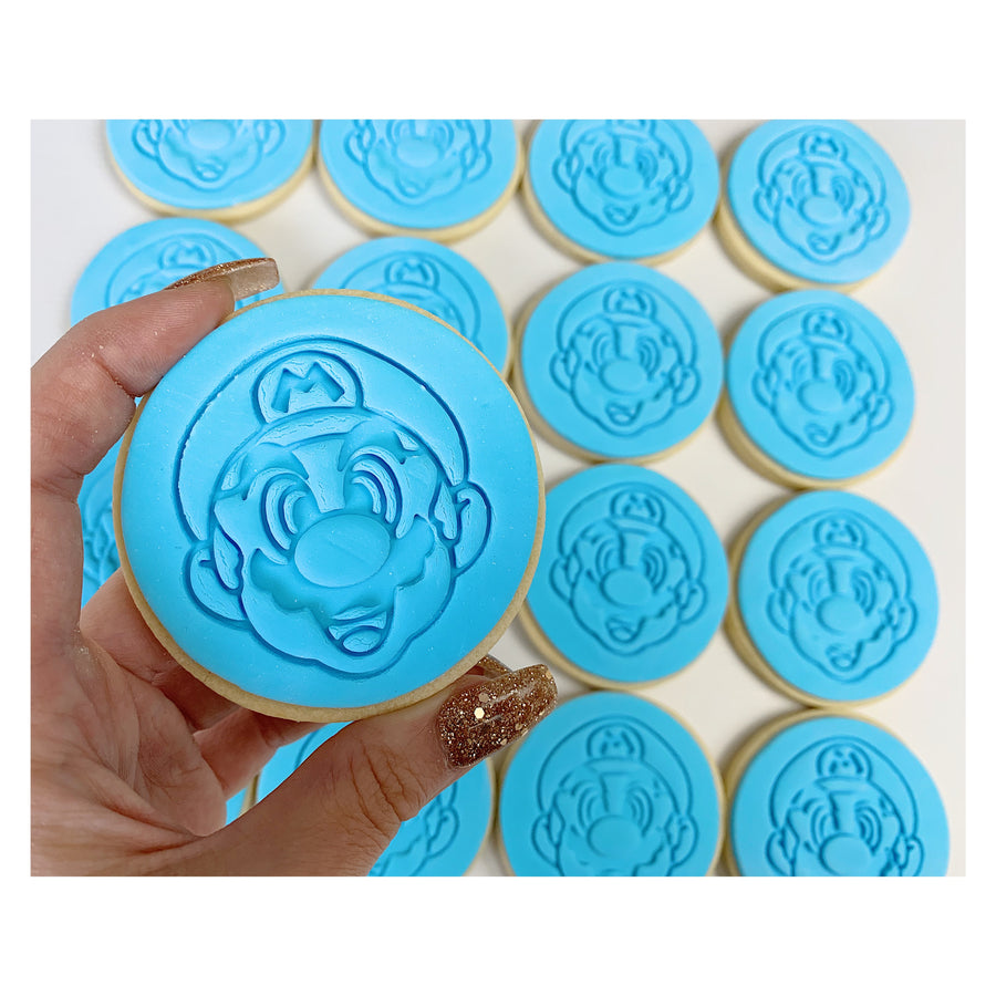 Single Custom Cookies 20x