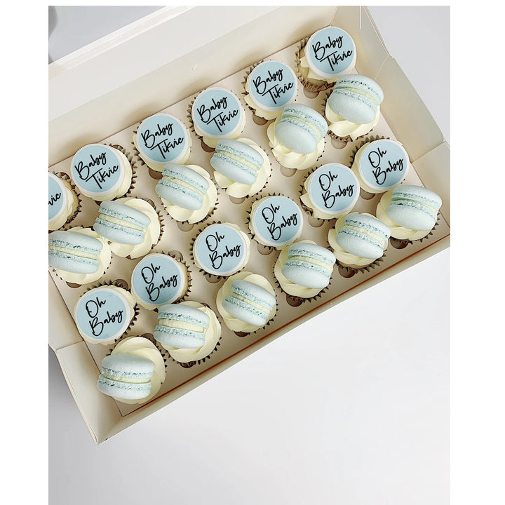 ** CURRENTLY UNAVAILABLE - Mini Cupcakes Deluxe 24x