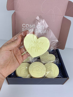 New home cookie pack
