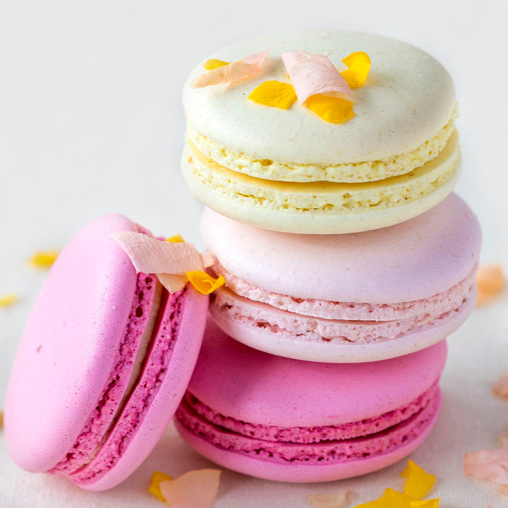 ** CURRENTLY UNAVAILABLE - Macarons 20x Pack