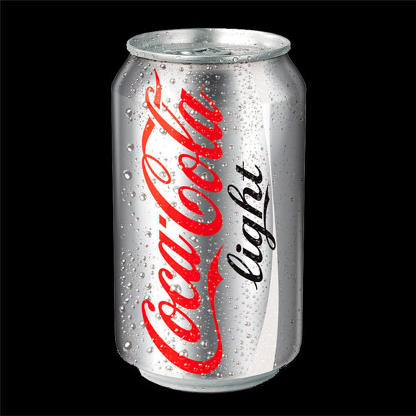 Coca Cola Light (33 cl)