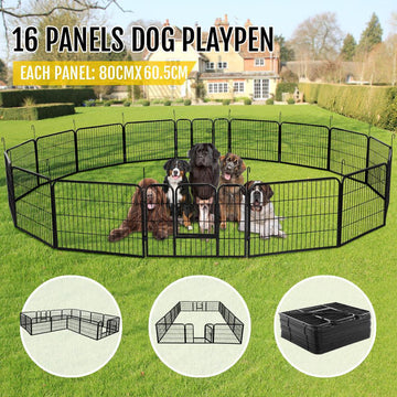 Do You Know How to Buy your Dog a Perfect Dog Playpen