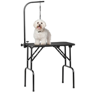 Pawscoo Dog Grooming Table 32 Inch