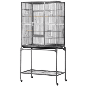 Pawscoo Large Bird Cage 63 Inch