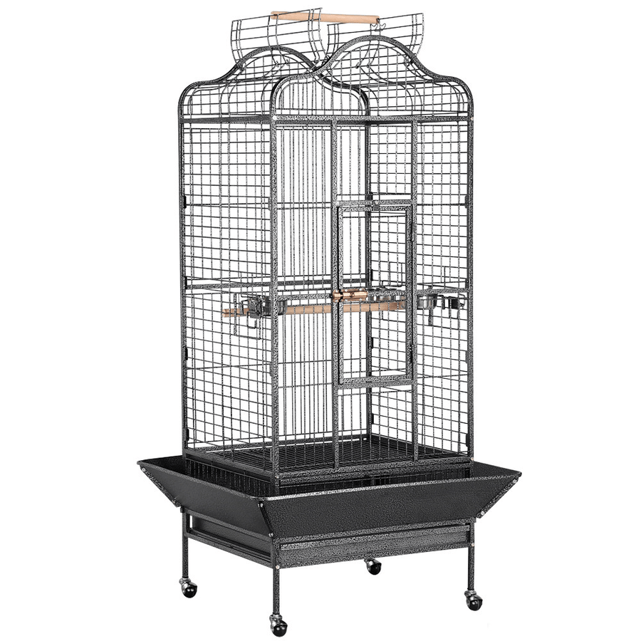 Pawscoo Large Parrot Cage 63 Inch