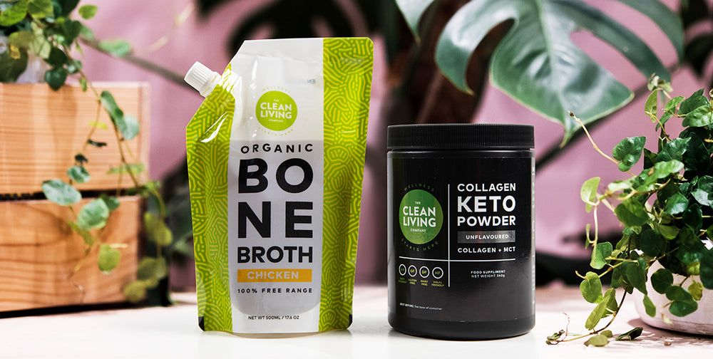 Are Collagen and Bone Broth The Keys to Youthful Skin?