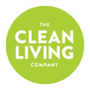 The Clean Living Company logo