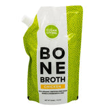 Clean Living Company Chicken Bone Broth 500ml