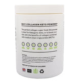 Bulletproof Collagen Bundle - Organic Whole Bean Coffee (250g) & Keto Collagen Powder (340g)