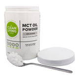 Bulletproof Bundle -  Organic Whole Bean Coffee (250g) & MCT Oil Powder (170g)