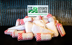 Fairbury Farms 1/8 Beef Bundle - Source to Table