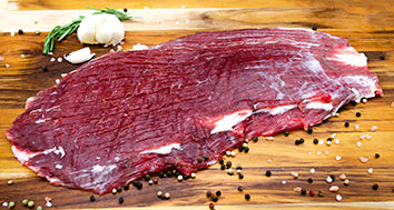 Flank Steak - Source to Table