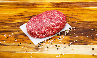 Ground Lamb Meat - Source to Table