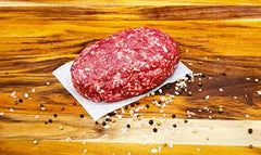 Ground Beef - Source to Table