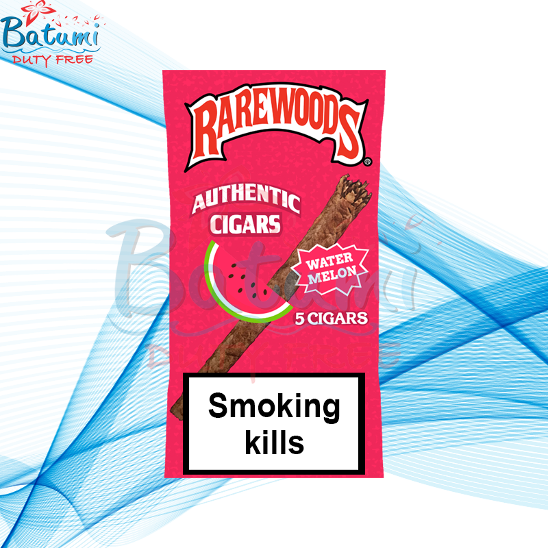 Rarewoods Backwoods Watermelon Cigars online for sale USA Canada