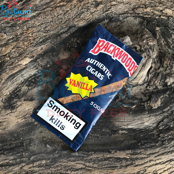 backwoods vanilla cigars online for sale USA UK