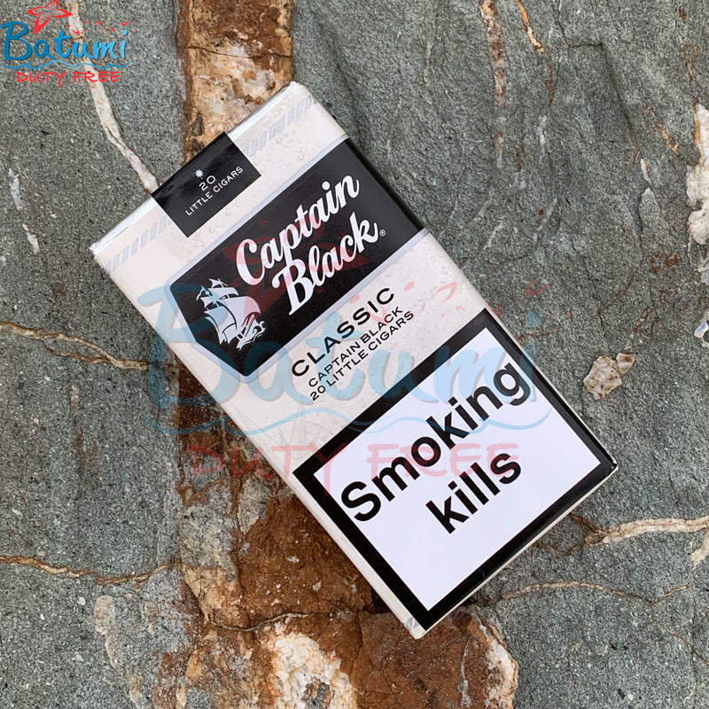 Captain Black Little Cigars Classic online for sale