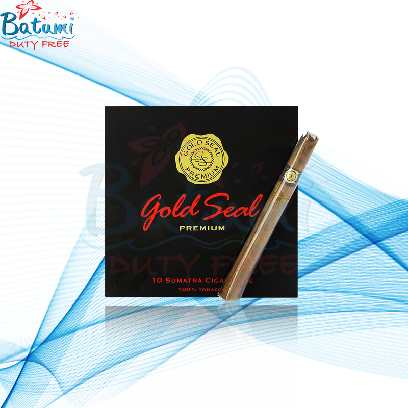 Djarum Gold Seal Clove Cigars online for sale USA UK