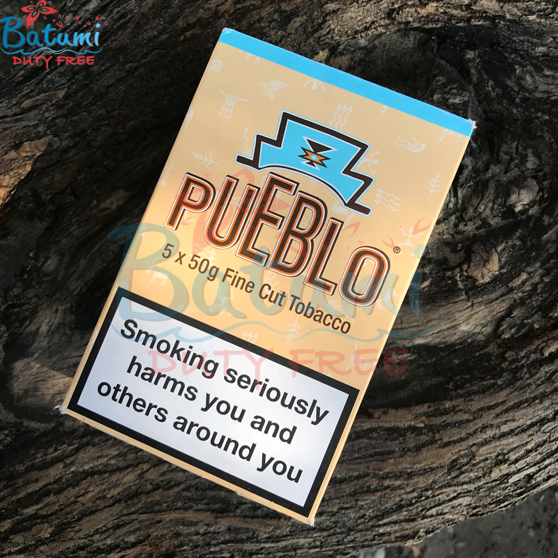 Pueblo Classic 50g hand rolling tobaccos online for sale usa uk