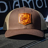 Diamondback Airboats Hats