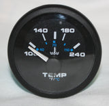 Teleflex Water Temperature Gauge
