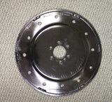 6.0 FLYWHEEL WITH DISH AND 6 BOLT PATTERN - MAST