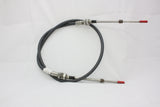 "3/8"" Steering Cable (Stainless Steel)"