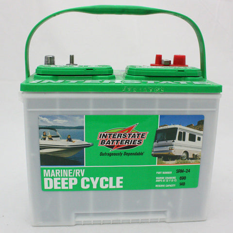 Who Makes Interstate Batteries >> Interstate Battery Large Diamondback Airboats
