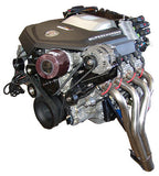 Pleasurecraft LSA 6.2L Supercharged