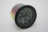 Teleflex Mechanical 3500 RPM Tach w/Hourmeter