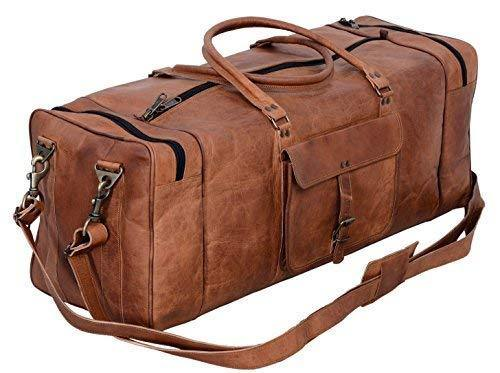 vintage leather duffle bags, leather duffle bags