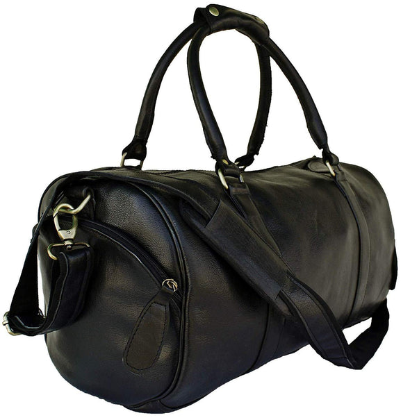 leather duffle bags for women, leather bags for travelling