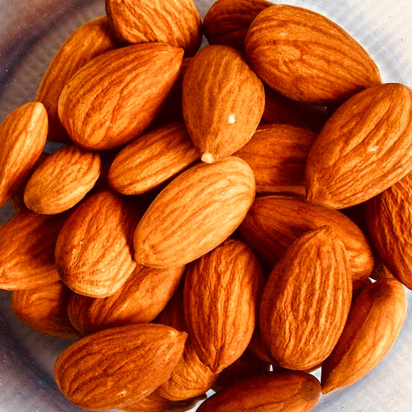 Vintage Farmers All Natural Almonds From Dry Fruits and Nuts