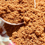 Natural Cane Jaggery Powder-500 Grams