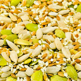 Hulled Natural SunFlower Seeds-Edible 250 Grams